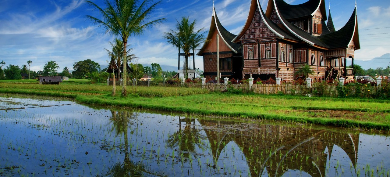 Tours de Sumatra en Indonesia