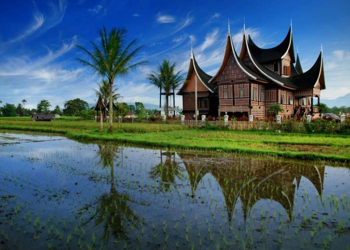 Sumatra tours in Indonesia