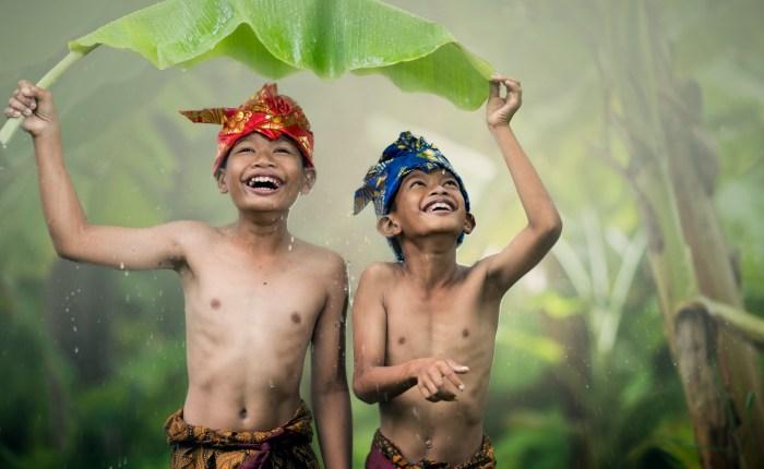 Bali village come2indonesia tours indonesia