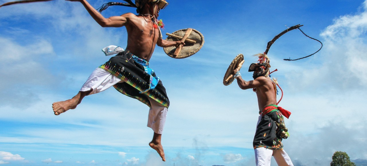 cultural tours in Indonesia by come2indonesia