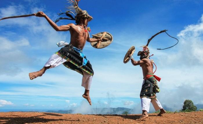 Viaje culturales a Indonesia, cultura en Indonesia