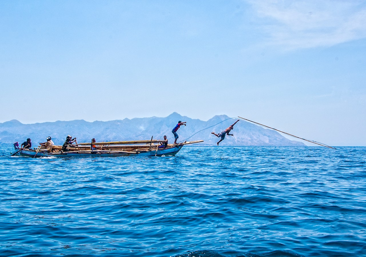 Timor & Southeastern Archipelago tours in Indonesia