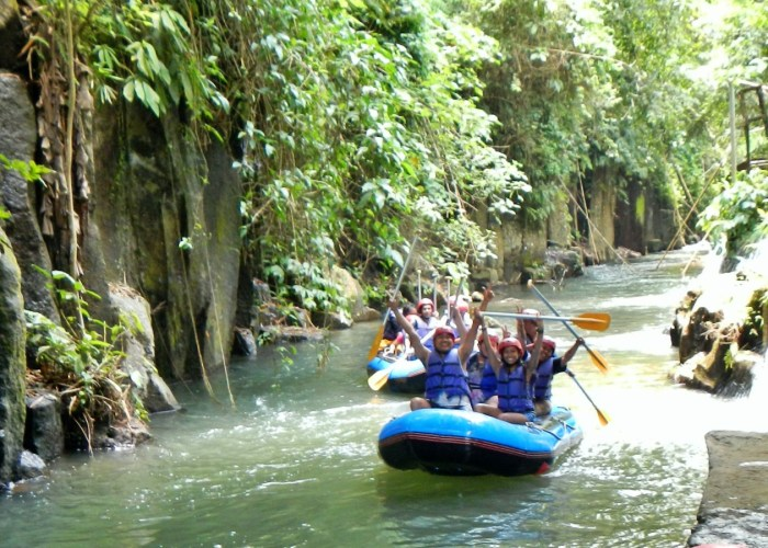 rafting bali indonesia come2idonesia tours