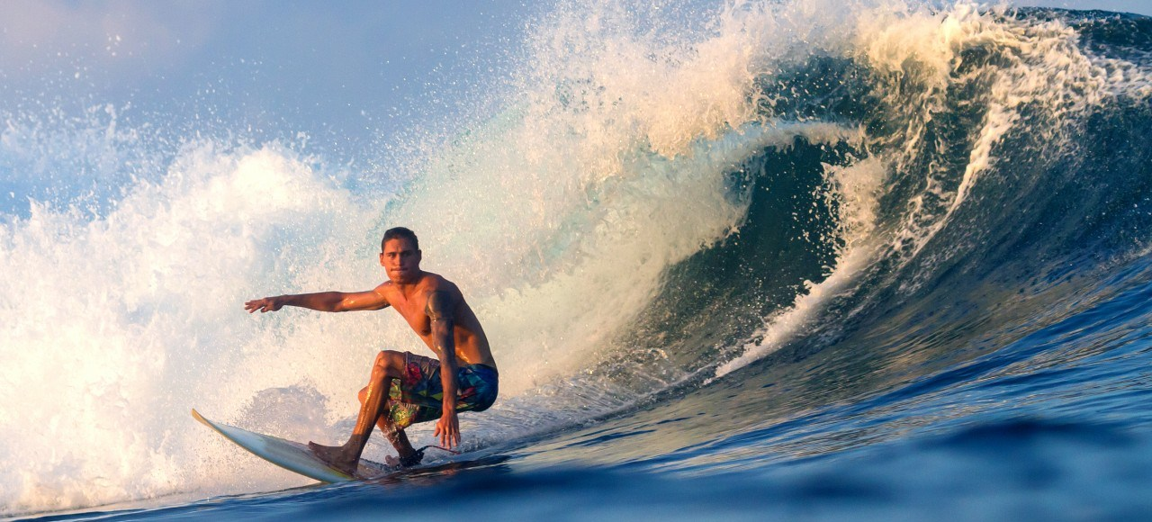 indonesia surf trips by come2indonesia