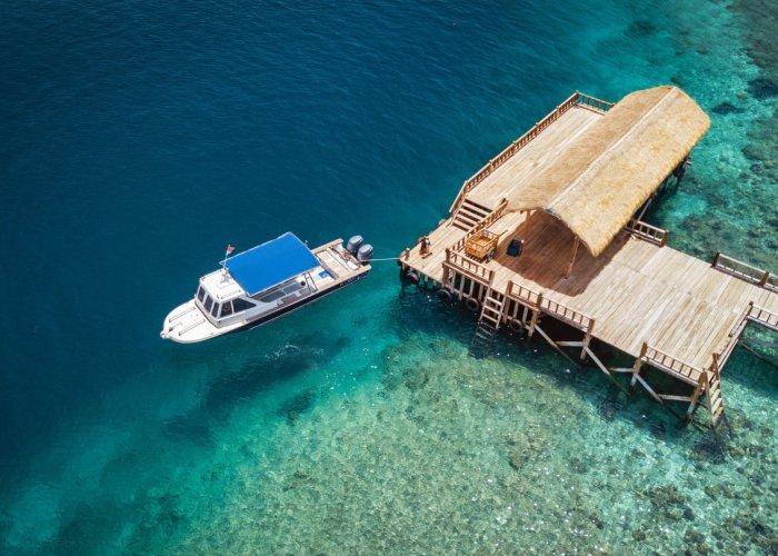 seraya sudamala komodo resort come2indonesia indonesia bali