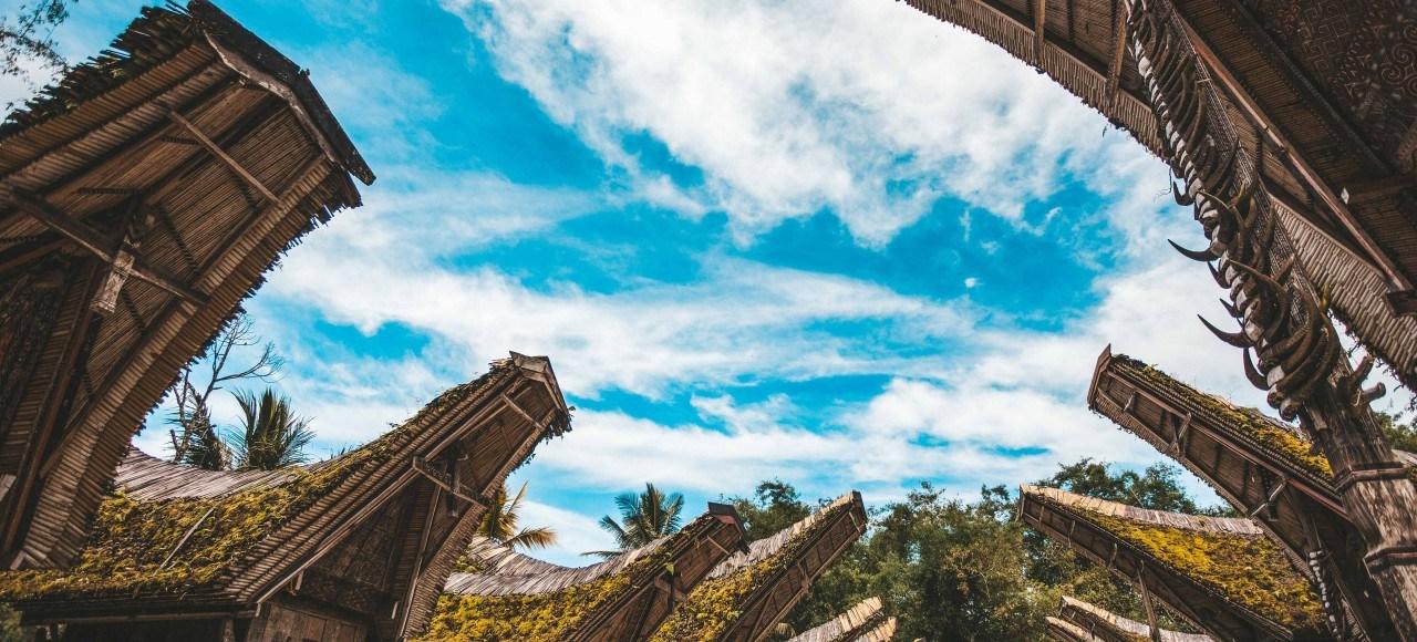 Excursiones en Célebes en Indonesia