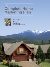 Luxury Home Marketing Plan