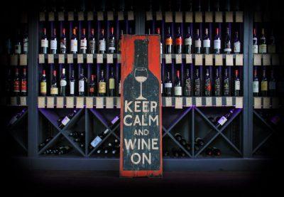 Bar à Vin - Come à la Cave - Champagnes - Gins - Cocktails - Tapas - Afterwork - Happy Hour - Terrasse - Music Live - Robin du la Concept Store - Luxembourg