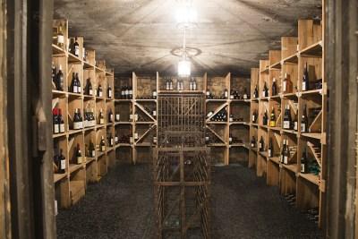 Come à la Cave - Wine Bar - Cocktail - Lounge - Robin du Lac Concept Store - Luxembourg (18)