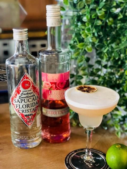 Brazilian Flavored Cocktail - Brazilian Week - Cachaça Hub - Come à la Cave - Robin du Lac Concept Store (3)