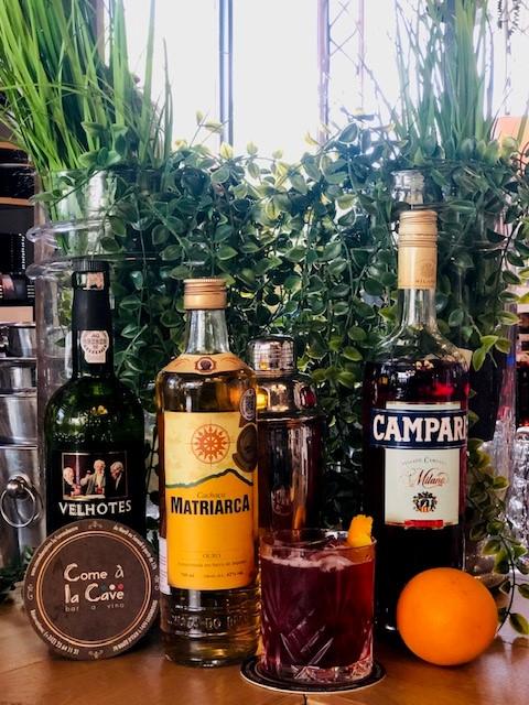Brazilian Flavored Cocktail - Brazilian Week - Cachaça Hub - Come à la Cave - Robin du Lac Concept Store (4)