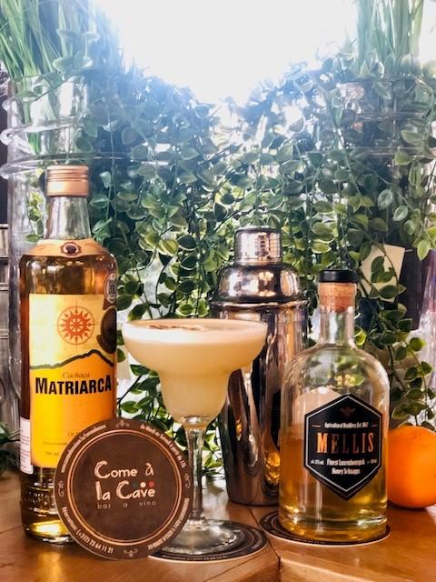 Brazilian Flavored Cocktail - Brazilian Week - Cachaça Hub - Come à la Cave - Robin du Lac Concept Store (5)