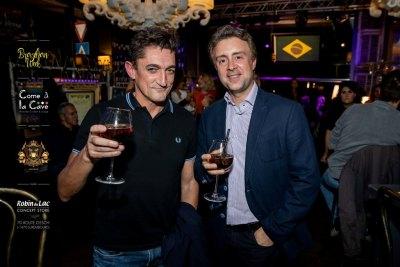 Brazilian Week - Come à la Cave - Wine Bar - Cocktail - Robin du Lac Concept Store - Luxembourg (100)