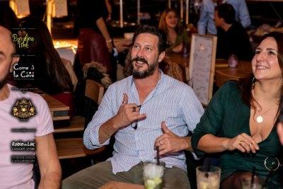 Brazilian Week - Come à la Cave - Wine Bar - Cocktail - Robin du Lac Concept Store - Luxembourg (104)