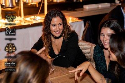 Brazilian Week - Come à la Cave - Wine Bar - Cocktail - Robin du Lac Concept Store - Luxembourg (129)