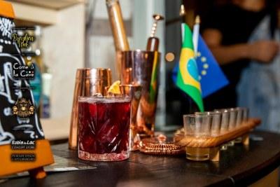 Brazilian Week - Come à la Cave - Wine Bar - Cocktail - Robin du Lac Concept Store - Luxembourg (142)