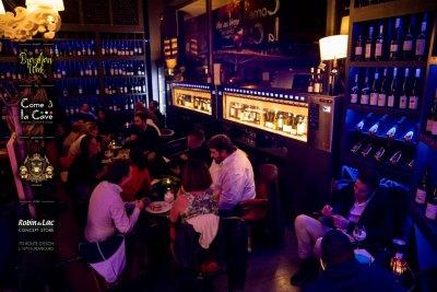 Brazilian Week - Come à la Cave - Wine Bar - Cocktail - Robin du Lac Concept Store - Luxembourg (20)