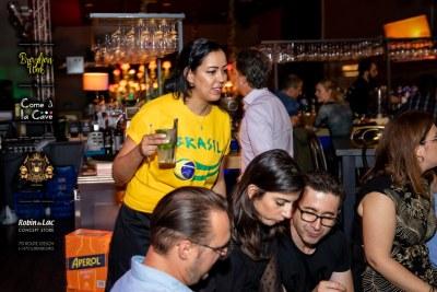 Brazilian Week - Come à la Cave - Wine Bar - Cocktail - Robin du Lac Concept Store - Luxembourg (21)
