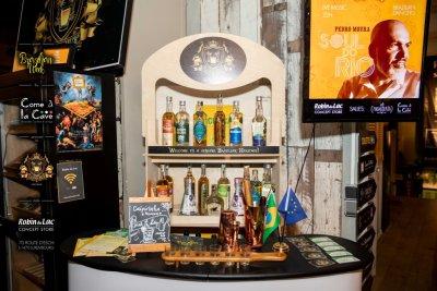 Brazilian Week - Come à la Cave - Wine Bar - Cocktail - Robin du Lac Concept Store - Luxembourg (3)