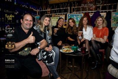 Brazilian Week - Come à la Cave - Wine Bar - Cocktail - Robin du Lac Concept Store - Luxembourg (42)