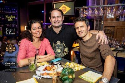 Brazilian Week - Come à la Cave - Wine Bar - Cocktail - Robin du Lac Concept Store - Luxembourg (44)