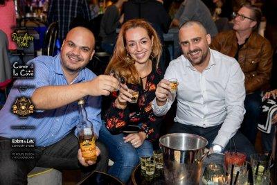 Brazilian Week - Come à la Cave - Wine Bar - Cocktail - Robin du Lac Concept Store - Luxembourg (60)
