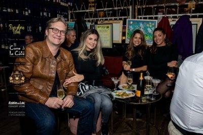 Brazilian Week - Come à la Cave - Wine Bar - Cocktail - Robin du Lac Concept Store - Luxembourg (67)