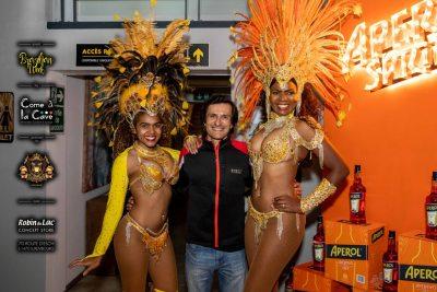 Brazilian Week - Come à la Cave - Wine Bar - Cocktail - Robin du Lac Concept Store - Luxembourg (74)