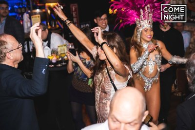 Brazilian Carnaval at Come à la Night - Come à la Cave - Robin du Lac Concept Store Luxembourg (100)