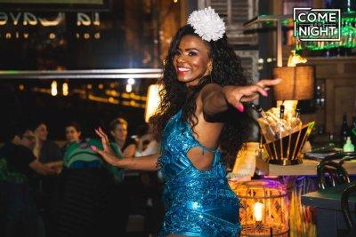Brazilian Carnaval at Come à la Night - Come à la Cave - Robin du Lac Concept Store Luxembourg (128)
