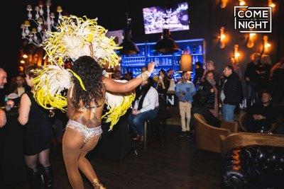 Brazilian Carnaval at Come à la Night - Come à la Cave - Robin du Lac Concept Store Luxembourg (17)