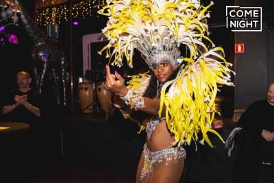 Brazilian Carnaval at Come à la Night - Come à la Cave - Robin du Lac Concept Store Luxembourg (20)