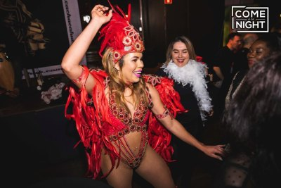 Brazilian Carnaval at Come à la Night - Come à la Cave - Robin du Lac Concept Store Luxembourg (25)