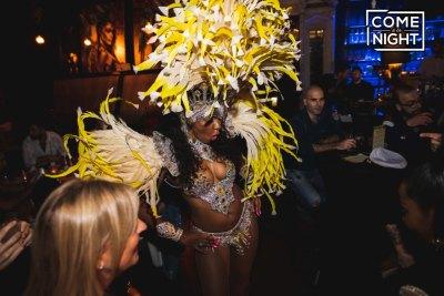 Brazilian Carnaval at Come à la Night - Come à la Cave - Robin du Lac Concept Store Luxembourg (30)