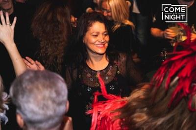 Brazilian Carnaval at Come à la Night - Come à la Cave - Robin du Lac Concept Store Luxembourg (35)