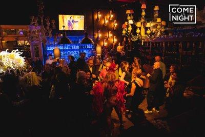 Brazilian Carnaval at Come à la Night - Come à la Cave - Robin du Lac Concept Store Luxembourg (38)