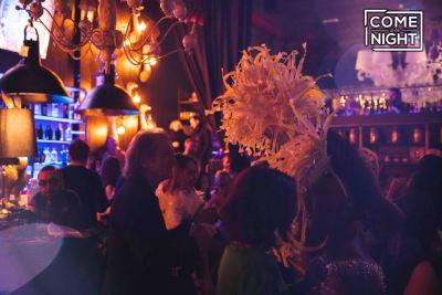Brazilian Carnaval at Come à la Night - Come à la Cave - Robin du Lac Concept Store Luxembourg (46)