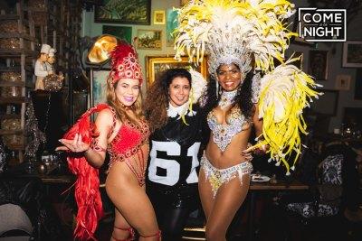 Brazilian Carnaval at Come à la Night - Come à la Cave - Robin du Lac Concept Store Luxembourg (55)