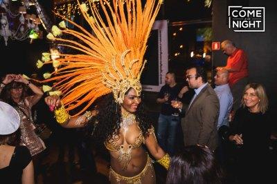 Brazilian Carnaval at Come à la Night - Come à la Cave - Robin du Lac Concept Store Luxembourg (88)