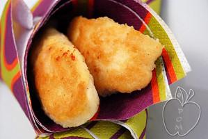 Copie de Nuggets de poulet panés à la purée (7)