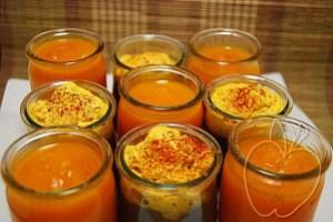 Crema de lentejas y chantilly curcuma (12)