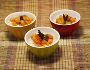 Curry de Garbanzos (1)