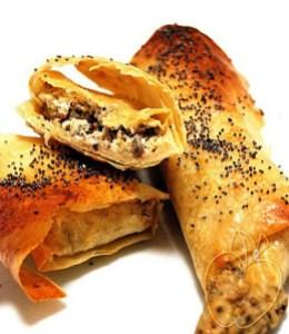 Crujientes de sardina (8)
