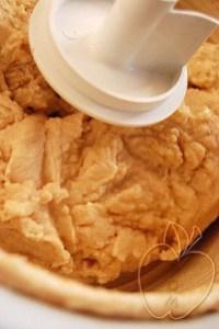 Helado de albaricoque y miel de romero (5)