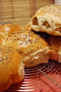 Pan relleno para un picnic (41)