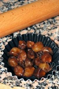 Tatin de cebolletas caramelizadas (1)