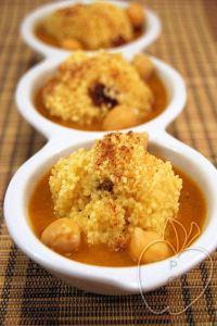 Croquetas de couscous (1)