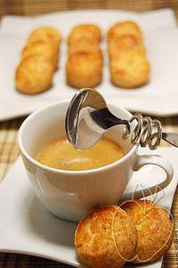 Las galletas del desayuno de Polyanna (14)