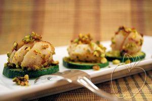 Vieiras rebozadas de pistachos (7)