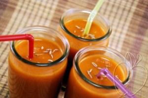 Sopa fría de tomate e hinojo (1)
